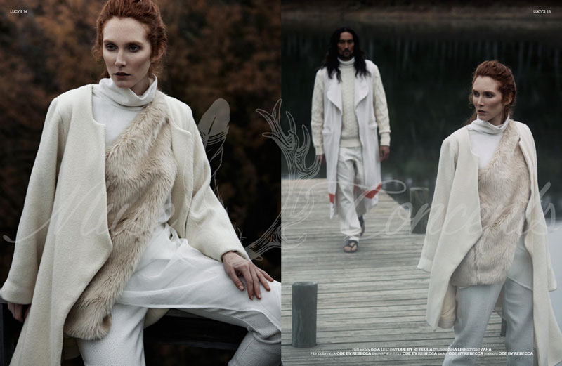 Muse Concepts Editorial Styling
